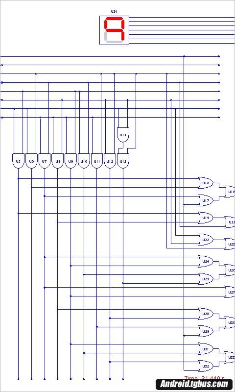 仿真电路模拟器专业版3.76安卓教育软件下载