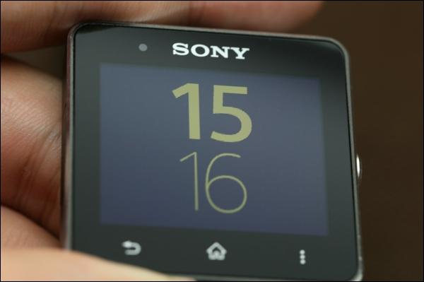 ch2怎么样 索尼智能手表体验评测